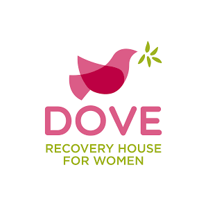 Dove Recovery House for Women Indianapolis logo