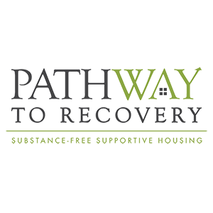 PATHWAY TO RECOVERY LOGO